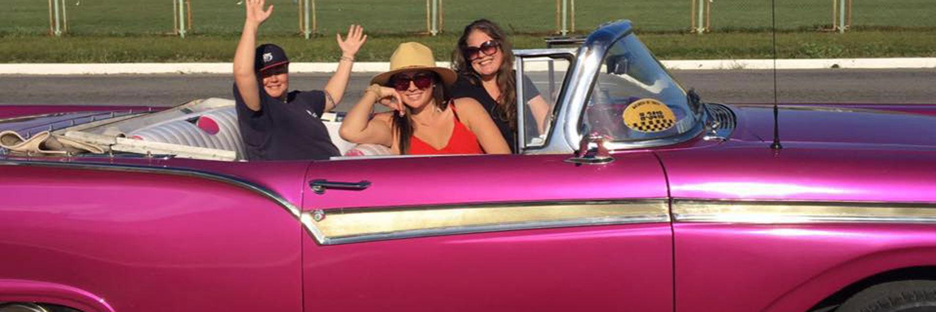 1957 Cuban Chevy